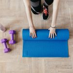 At Home Workout Tips for Weight Loss